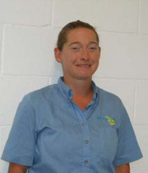 Becca from ServiceMaster Cleaning Specialists