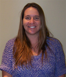 Jami Olsen of ServiceMaster Cleaning Specialists Bend
