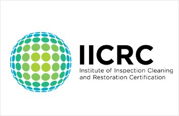 IICRC: Institute of Inspection Cleaning and Restoration Certification
