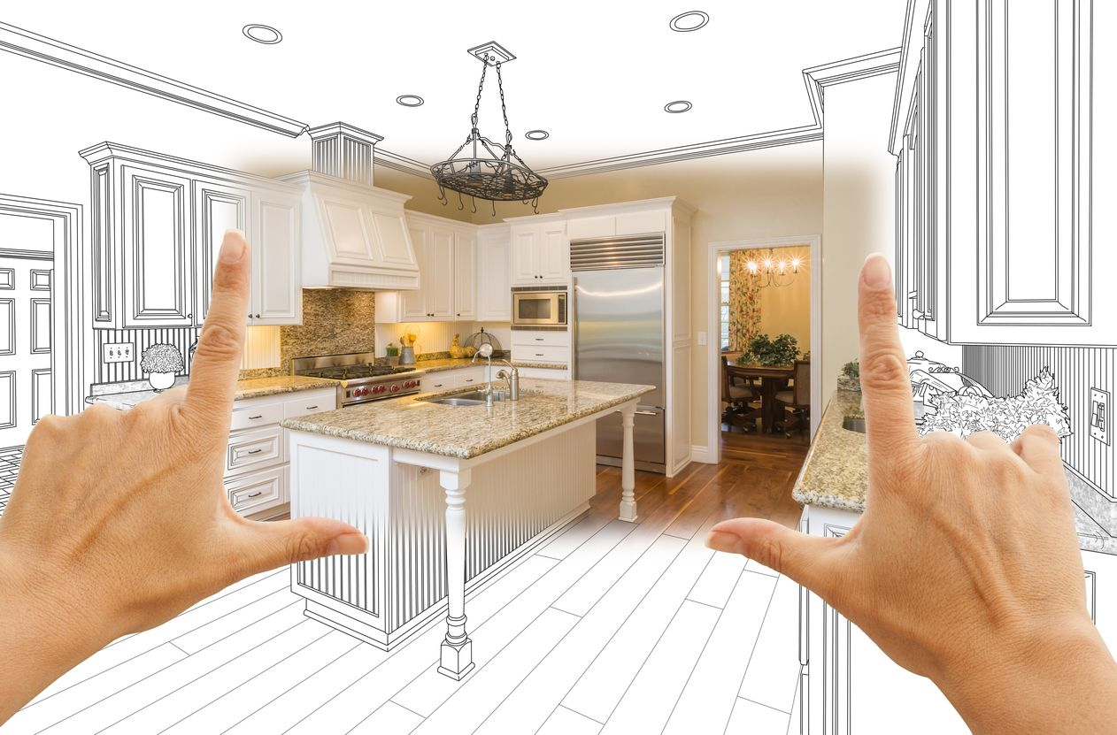 Remodeling Any Part Of Your Home Will Increase The Value Property And Making Sure You Choose A Contractor Who Do Job Right First Time