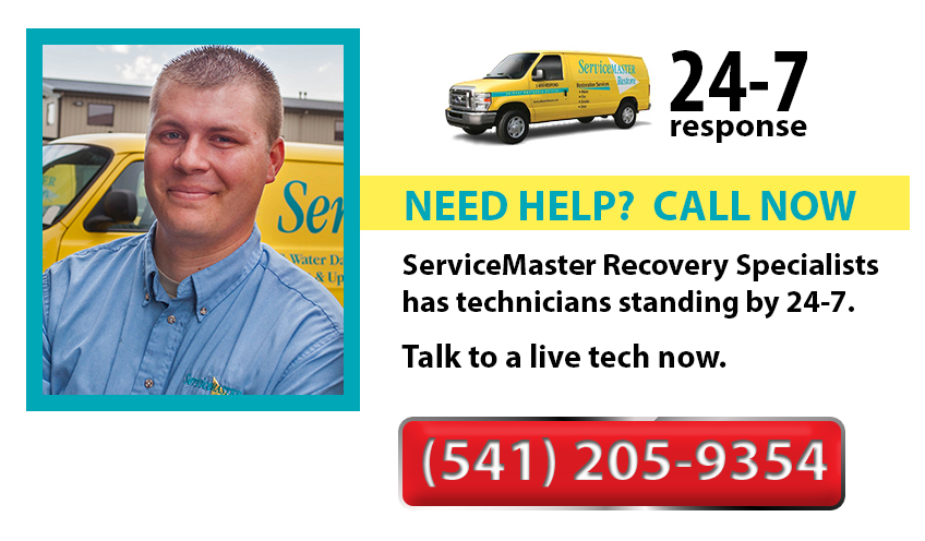 Need Help? Call 541-205-9354 for immediate 24-hour support from a live technician.